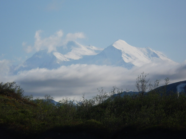Denali 2007, Perfect Mountain