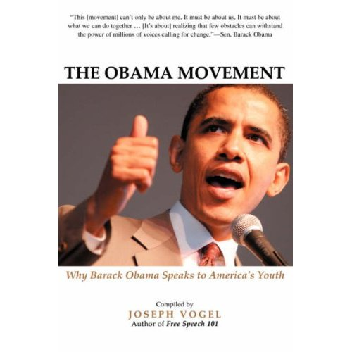 The Obama Movement [Book Cover]